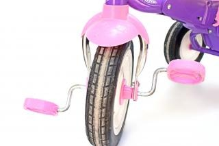 Bambino s triciclo Foto Gratuite