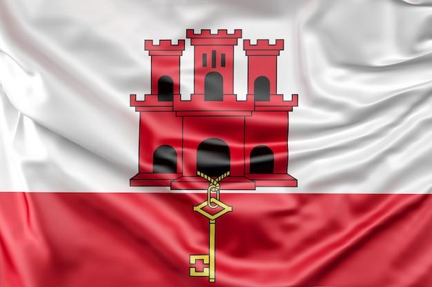 Bandiera Di Gibilterra Scaricare Foto Gratis