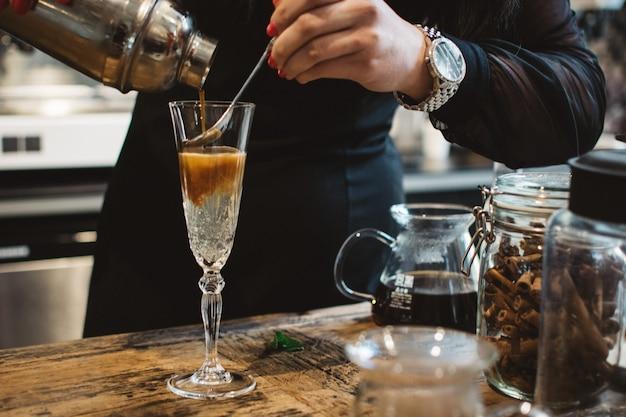 Espresso Tonico: Nuova bevanda, ecco come arricchirlo.