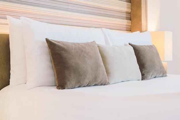 Bella camera d'albergo di lusso Foto Gratuite