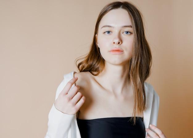 Mostro Cocks in adolescenza