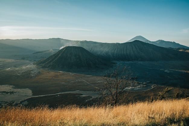 Bellissimo paesaggio naturale Foto Gratuite