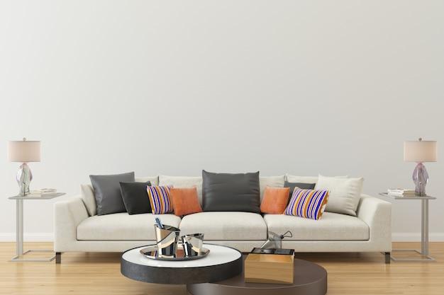 Pavimento Bianco Colore Pareti : Bianco parete legno pavimento divano soggiorno casa sfondo modello