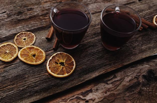 Bicchiere di vino Foto Gratuite