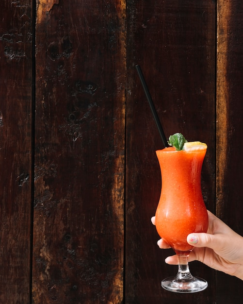 Bloody mary Foto Gratuite
