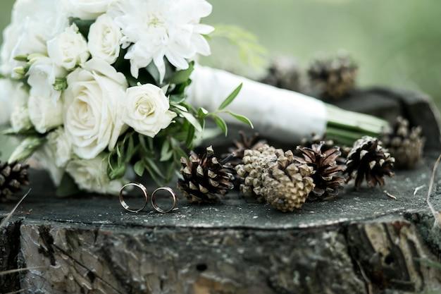 Bouqeut della sposa Foto Gratuite