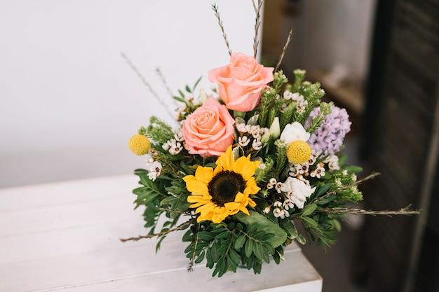Bouquet Di Fiori Bellissimi Scaricare Foto Gratis