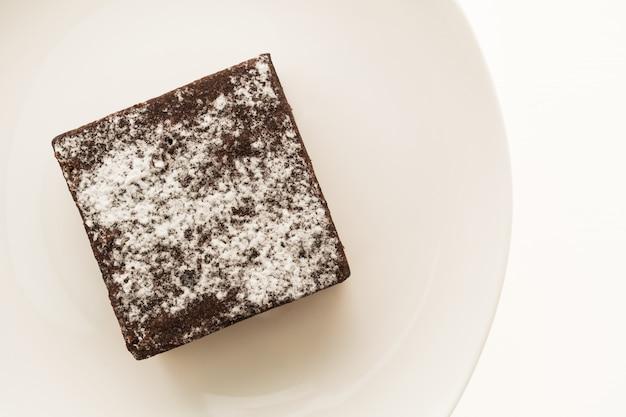 Brownies al cioccolato Foto Gratuite