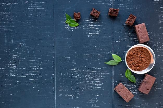 Brownies Foto Gratuite