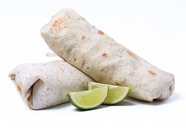 Burrito delizioso Foto Gratuite