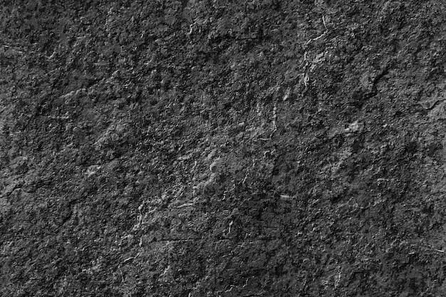Calcare nero rock texture Foto Gratuite