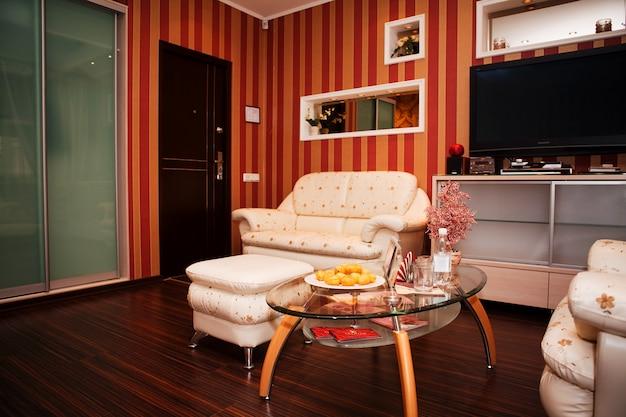 Camera d'albergo Foto Premium