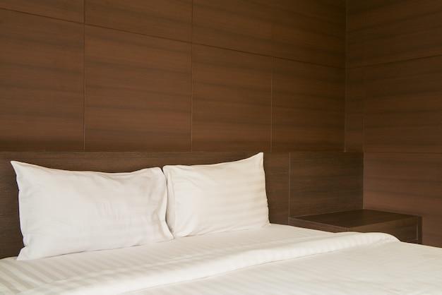 Camera da letto in colori morbidi | Scaricare foto gratis