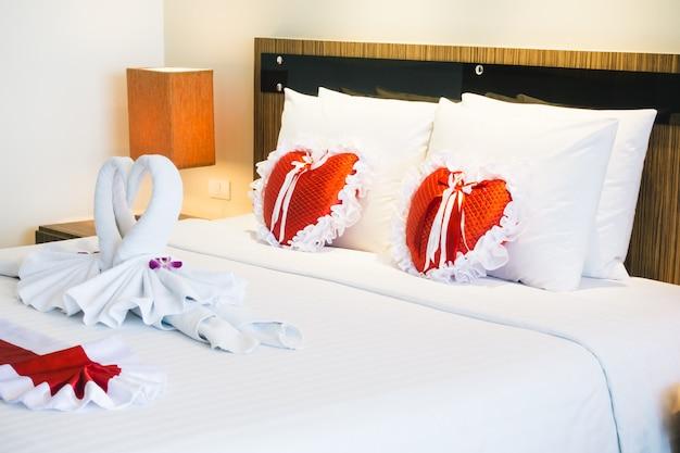 Camera da letto romantica | Scaricare foto gratis