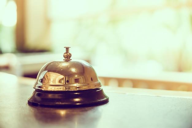 Campana hotel Foto Gratuite