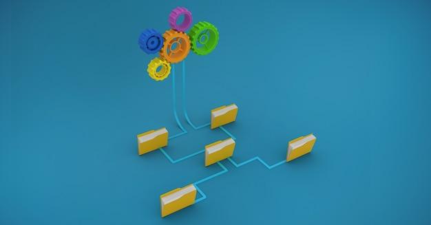 Capelli castani incontro digitale innovare di forniture for Forniture per ufficio