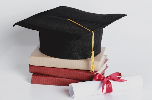 Cappello accademico quadrato Foto Gratuite