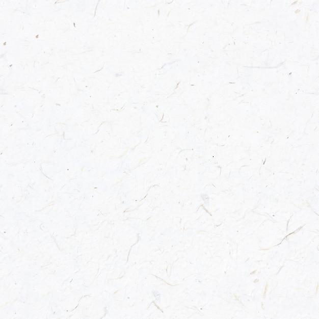 Carta di riso naturale senza cuciture di struttura bianca Foto Premium