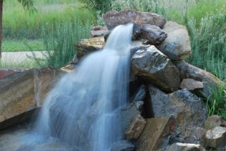 Cascate da giardino acqua scaricare foto gratis for Cascate da giardino