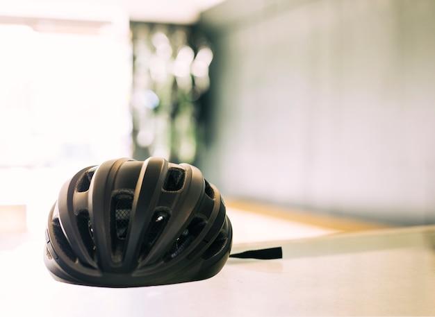 Casco da bici Foto Gratuite