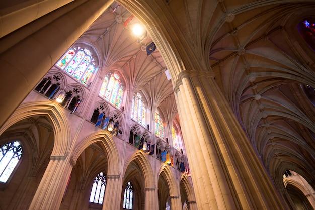 Cattedrale nazionale di washington Foto Gratuite