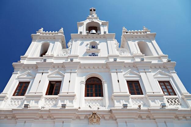 Chiesa di nostra signora dell'immacolata concezione Foto Premium