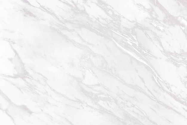 Chiuda in su della priorità bassa di marmo bianca di struttura Foto Gratuite