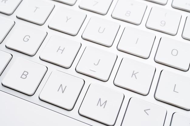 Chiudere il pulsante della tastiera Foto Gratuite
