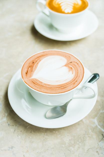 Cioccolata calda Foto Gratuite