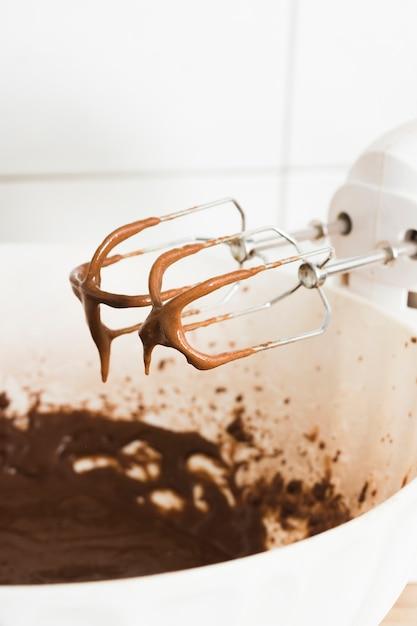 Cioccolato battente Foto Gratuite