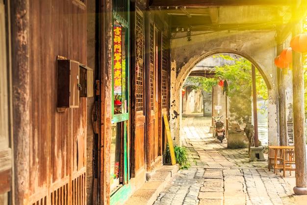 Città città scena struttura di architettura meridionale Foto Gratuite