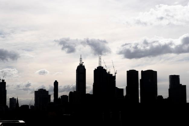 Città e costruzione Foto Gratuite