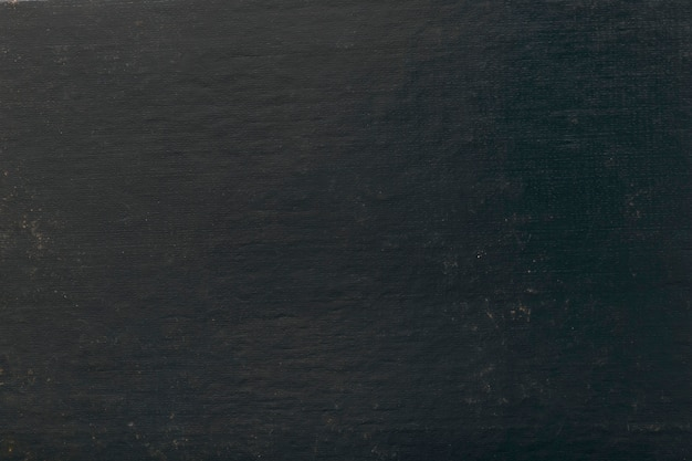 Close-up della carta da parati nera vuota Foto Gratuite