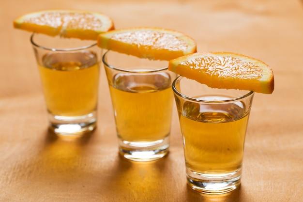 Colpi di whisky Foto Gratuite