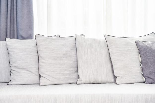 Comodo cuscino interno decorazione divano Foto Gratuite