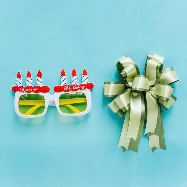 Compleanno photocall elementi Foto Gratuite