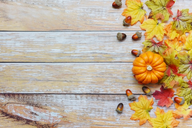 Composizione del ringraziamento Foto Premium