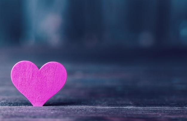 Concetto di amore per la festa della mamma e il giorno di san valentino. san valentino. amore. Foto Premium