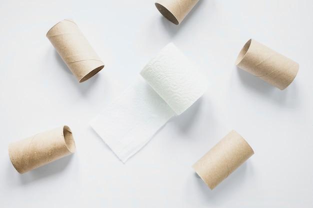 Rotoli Di Carta Igienica : Carta igienica in rotoli piccoli