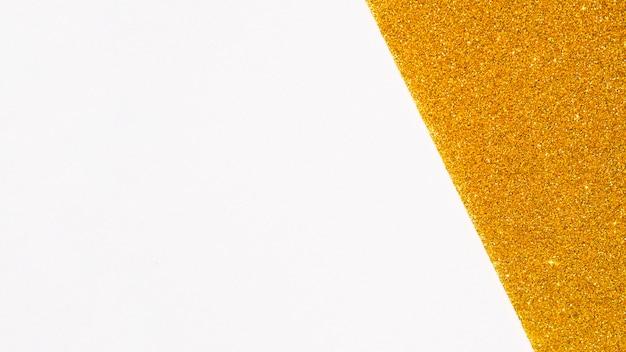 Concetto di glitter con spazio di copia Foto Gratuite