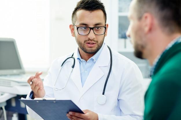 Consiglio medico Foto Gratuite