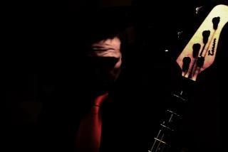 Contrabbasso, strumento Foto Gratuite