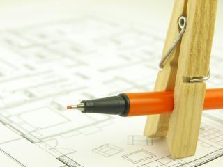 Costruire una casa e strumenti di architetto di for Costruttore di casa gratuito