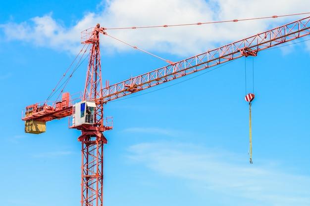 Costruzione del sito di costruzione Foto Gratuite