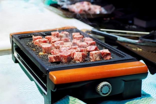 bistecca a