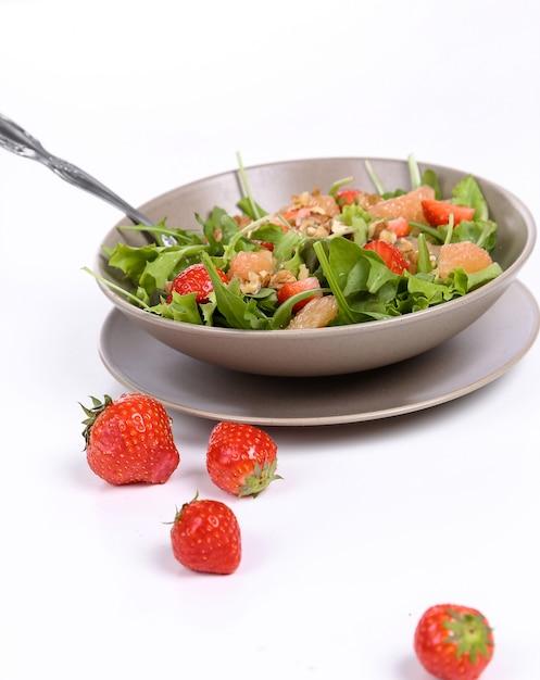 Deliziosa insalata Foto Gratuite