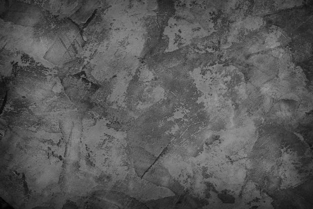 Disegno astratto del grunge di struttura del muro di cemento Foto Premium