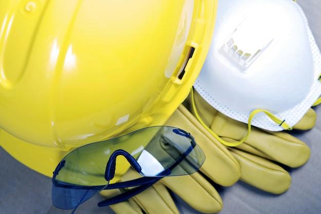 Dispositivi di protezione di sicurezza Foto Gratuite