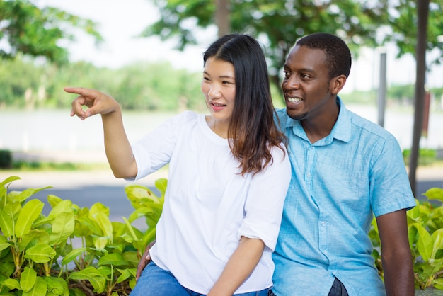 nero donna bianco uomo interrazziale dating Dating sito serio