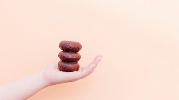 Donuts Foto Gratuite